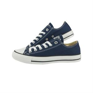 Converse Unisex All Star Chuck Canvas Sneakers